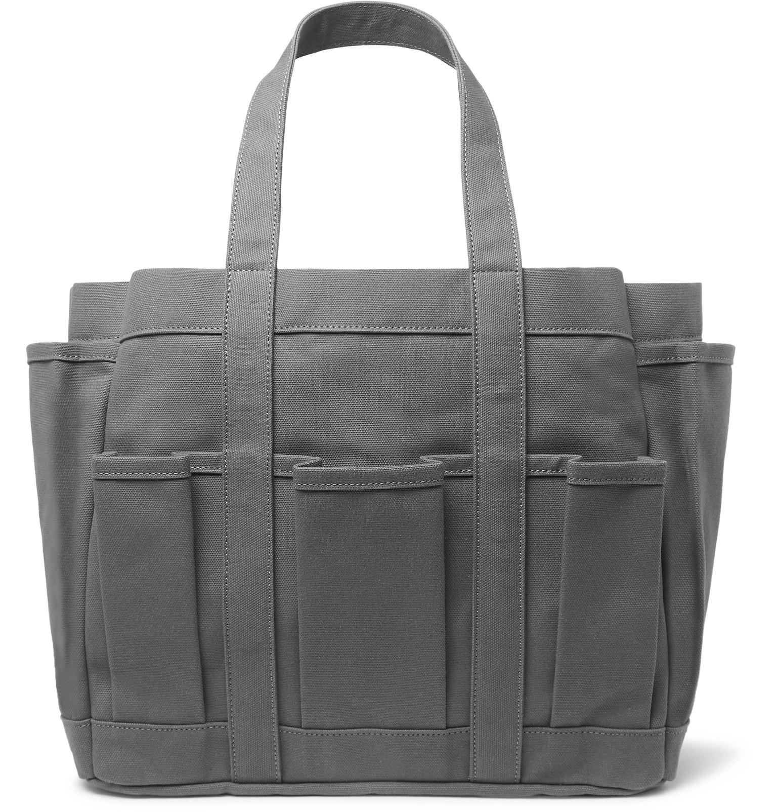 best collection hot-selling sale uk Comme des Garçons SHIRT - Cotton-Canvas Tote Bag