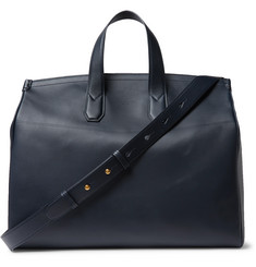 Dunhill Duke Leather Holdall