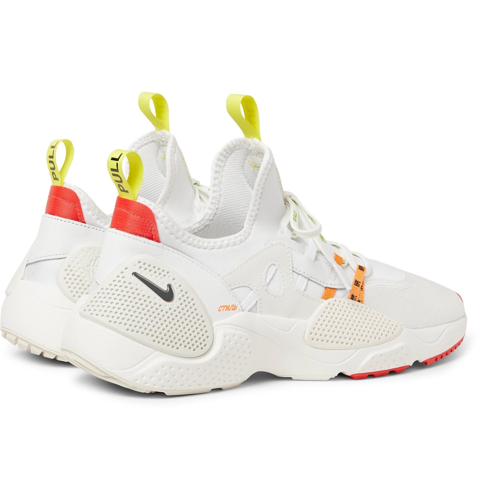 c7fefbef8641 Nike - + Heron Preston Huarache EDGE Sneakers