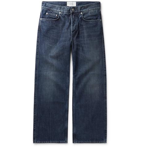Givenchy Jeans DENIM JEANS
