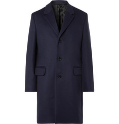 Acne Studios Gavin Wool-Blend Overcoat