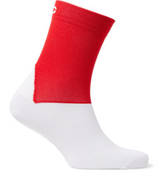 POC Essential Road Stretch-Knit Cycling Socks