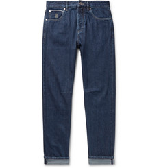 Brunello Cucinelli - Slim-Fit Selvedge Denim Jeans
