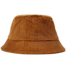 Séfr Cotton-Corduroy Bucket Hat