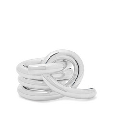 AMBUSH® Knot Sterling Silver Ring