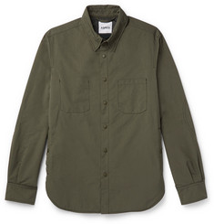 Aspesi Padded Shell Overshirt