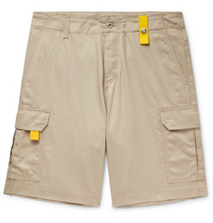 eye/LOEWE/nature Eye/LOEWE/Nature Cotton-Twill Cargo Shorts
