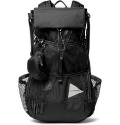 And Wander 40L CORDURA Backpack