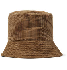 Engineered Garments Cotton-Corduroy Bucket Hat