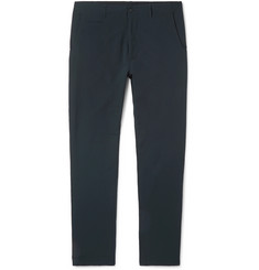 nanamica Navy Club Tapered AlphaDry® Suit Trousers
