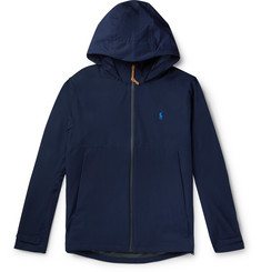 Polo Ralph Lauren Shell Hooded Jacket
