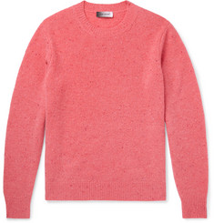 Isabel Marant - Clintay Donegal Cashmere Sweater