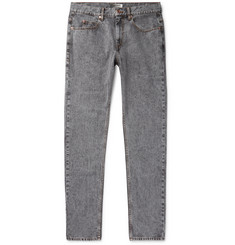 Isabel Marant Jack Slim-Fit Denim Jeans