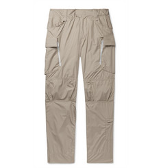 1017 ALYX 9SM Slim-Fit Nylon-Ripstop Cargo Trousers