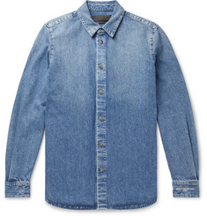 Stella McCartney Nicholas Organic Denim Shirt