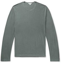 ba36bb6da555c8 Men's Long Sleeve T-Shirts | Designer Menswear | MR PORTER