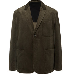Margaret Howell - Cotton-Corduroy Blazer