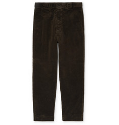 Margaret Howell Cotton-Corduroy Trousers