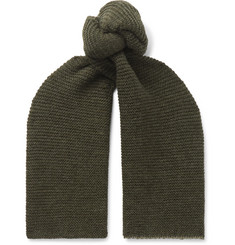 Margaret Howell Wool Scarf