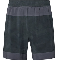 Lululemon - + Robert Geller Take the Moment Swift Shorts