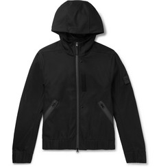 Stone Island Shadow Project Wool-Blend Softshell Jacket