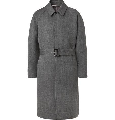 belted-herringbone-wool-overcoat by tom-ford