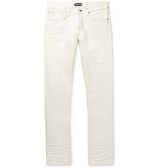 TOM FORD Slim-Fit Denim Jeans