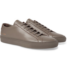 Common Projects Original Achilles Leather Sneakers