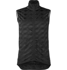 Cafe du Cycliste Jacqueline Striped Cycling Gilet