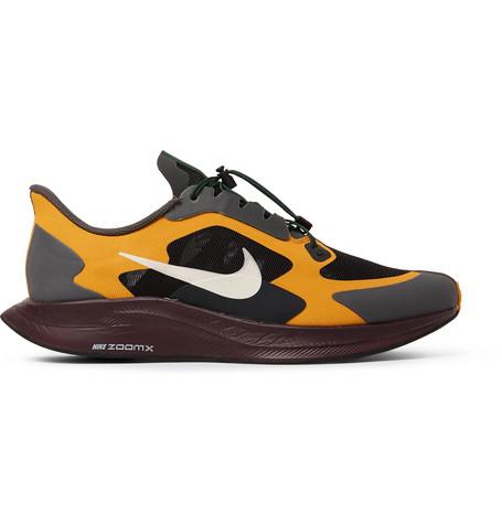 5fa9c4917d182 Nike x Undercover+ GYAKUSOU Zoom Pegasus Turbo Mesh Sneakers