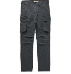nonnative Cotton-Ripstop Cargo Trousers