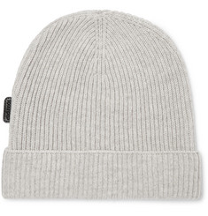 TOM FORD Ribbed Cashmere Beanie