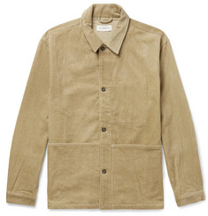 Satta Allotment Cotton-Corduroy Jacket