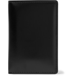Maison Margiela Leather Bifold Cardholder