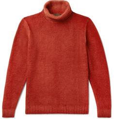Altea Wool Rollneck Sweater