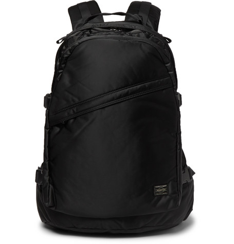 Tanker Padded Shell Backpack by Porter Yoshida & Co