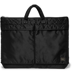 Porter-Yoshida & Co - Tanker Shell Briefcase