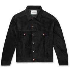 Story Mfg. Monday Organic Cotton-Corduroy Jacket