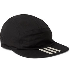 Y-3 Reversible Logo-Embroidered Ripstop Baseball Cap