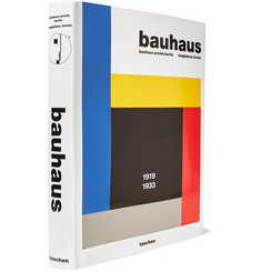 Taschen - Bauhaus: Updated Edition Hardcover Book