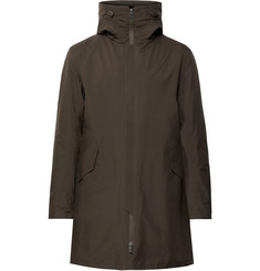 Herno Laminar GORE-TEX Hooded Jacket