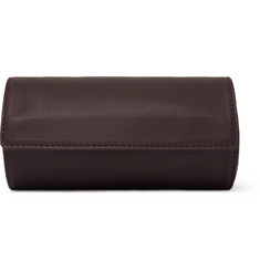 Lorenzi Milano - Leather Watch Case