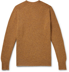 Albam - Mélange Wool Sweater