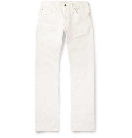 Holiday Boileau Denim Jeans