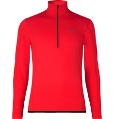 Colmar Monface Thermotec Half-Zip Ski Base Layer
