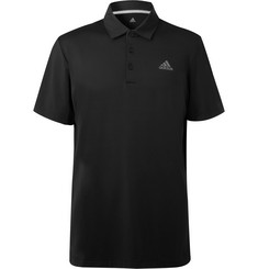 Adidas Golf - Ultimate365 Stretch-Jersey Golf Polo Shirt