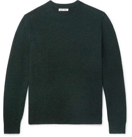 Merino Wool Sweater by Alex Mill