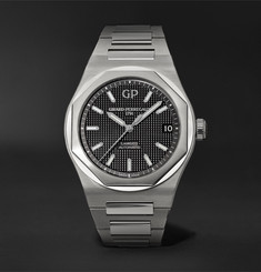 Girard-Perregaux Laureato Automatic 42mm Stainless Steel Watch