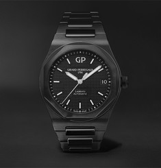 Girard-Perregaux Laureato Automatic 42mm Ceramic Watch