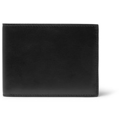 Common Projects - Full-Grain Leather Billfold Wallet